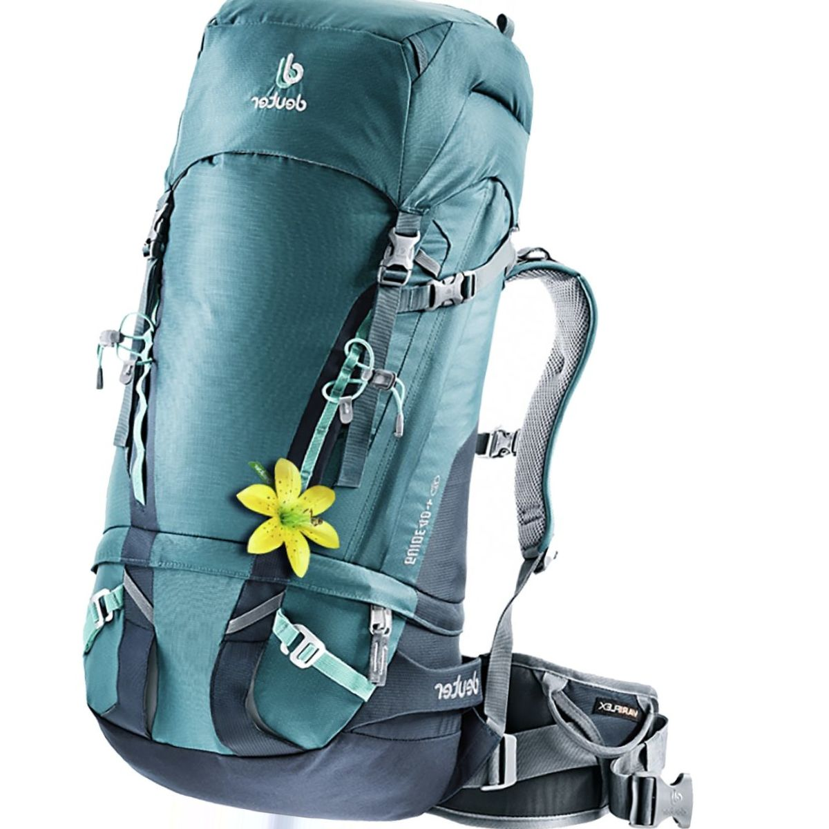 Deuter Guide SL 40+8L Backpack - Women's