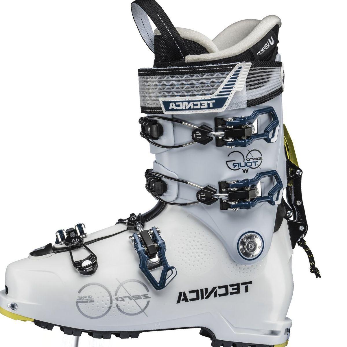 Tecnica Zero G Tour Alpine Touring Boot - Women's