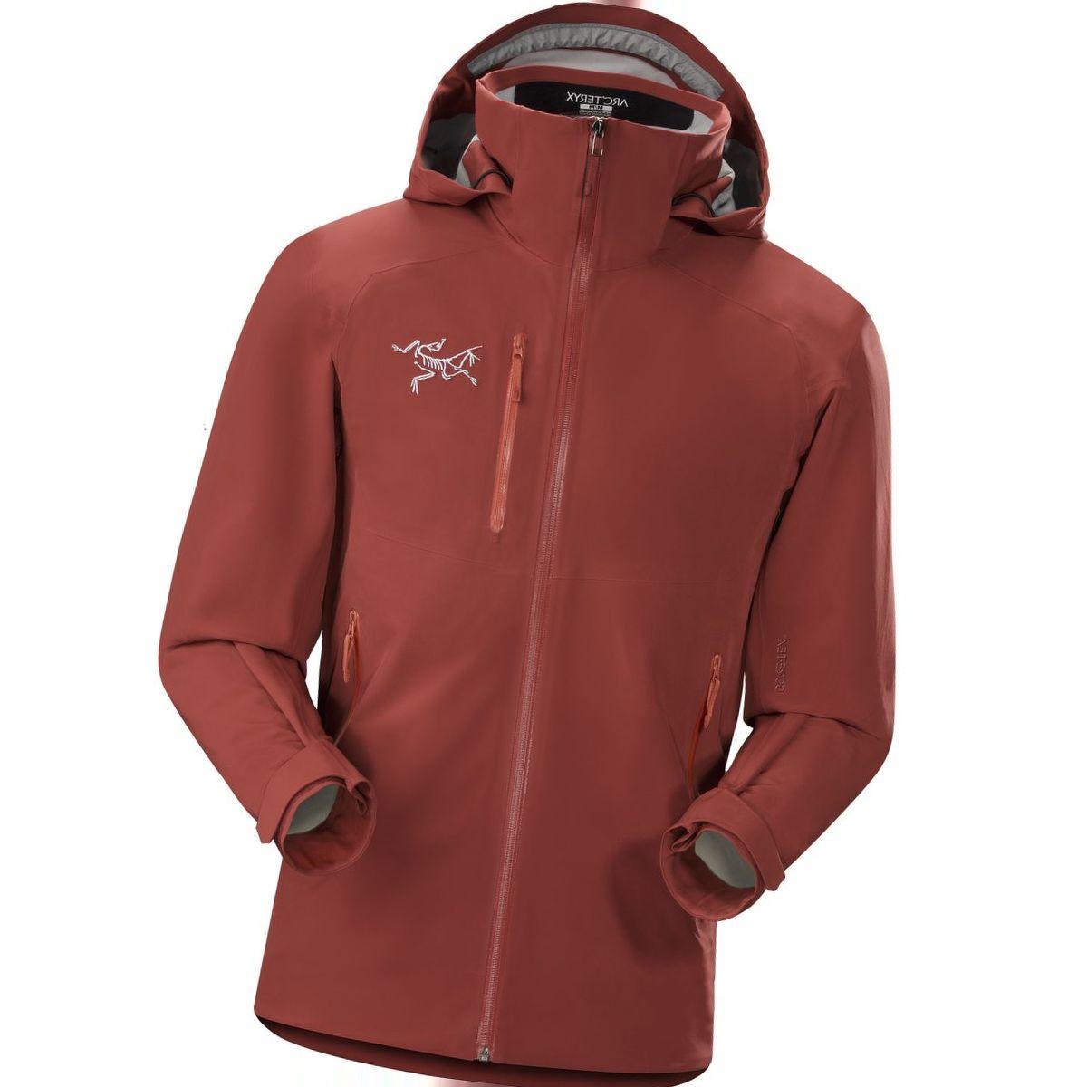 Arc'teryx Cassiar Jacket - Men's