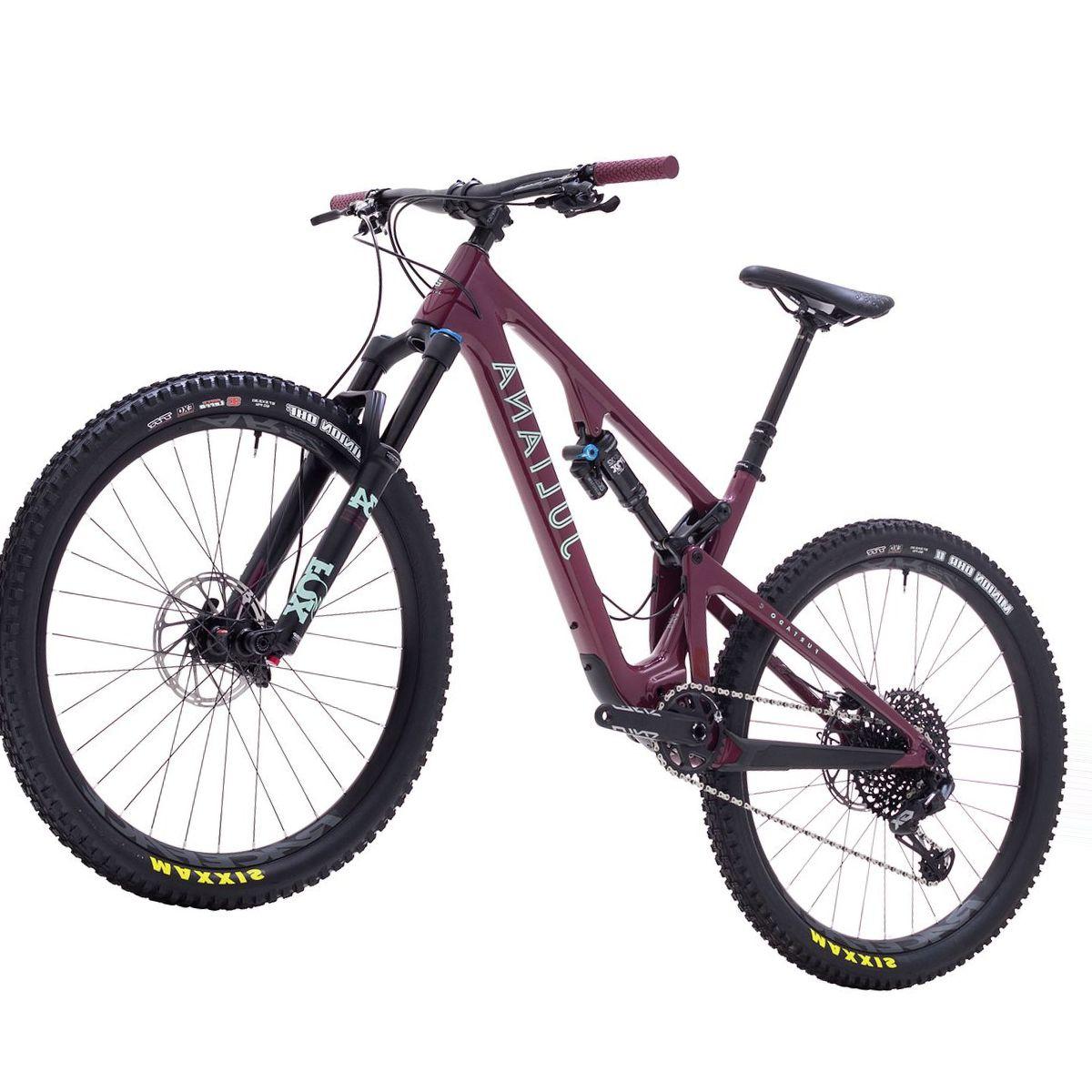 Juliana Furtado Carbon 27.5 S Mountain Bike - Women's