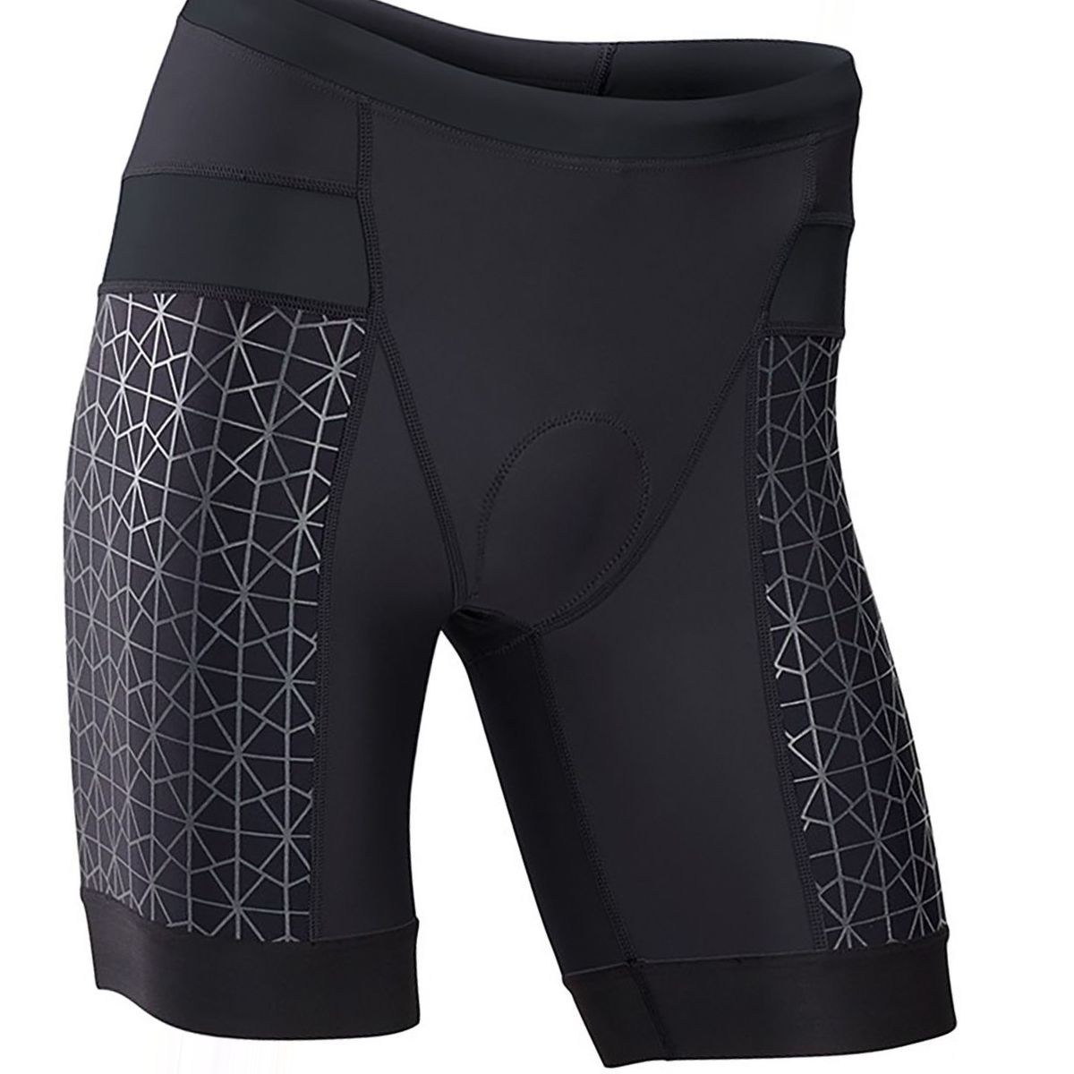TYR Competitor 9in Tri Short - Men's