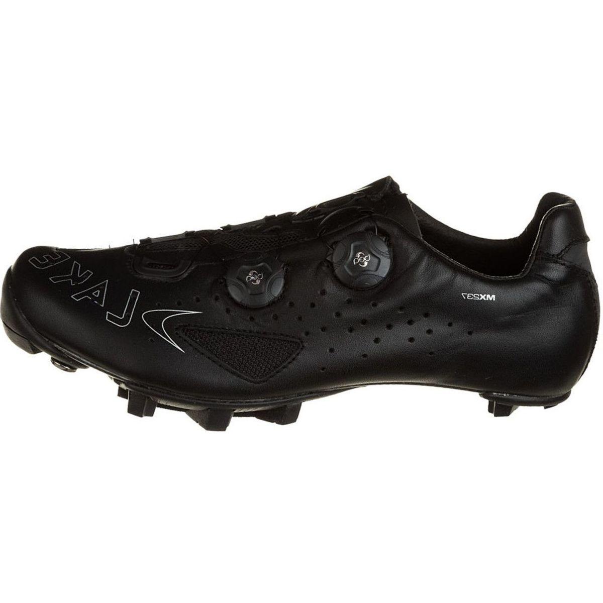Lake MX237 Wide Cycling Shoe - Men's