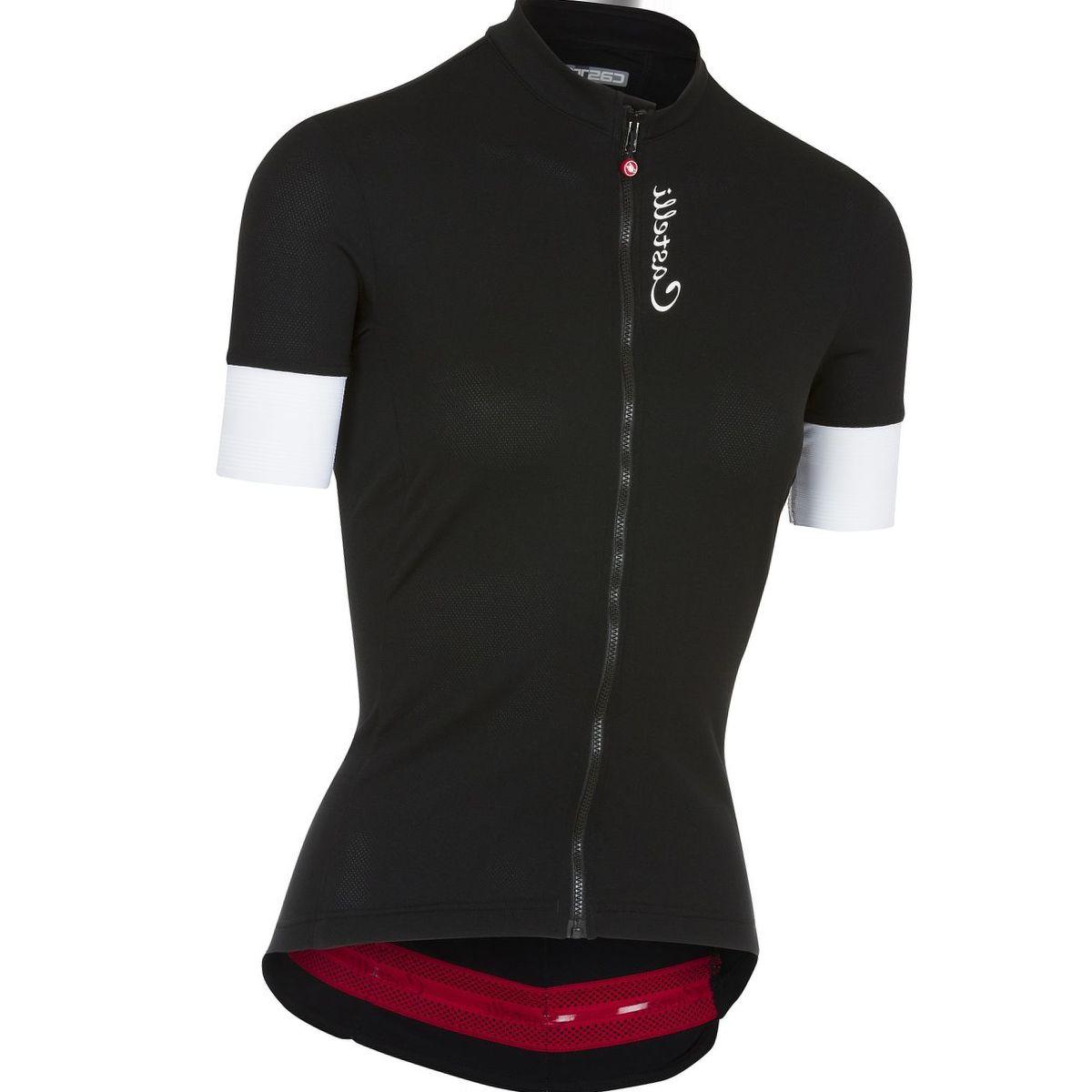 Castelli Anima 2 Full-Zip Jersey - Women's