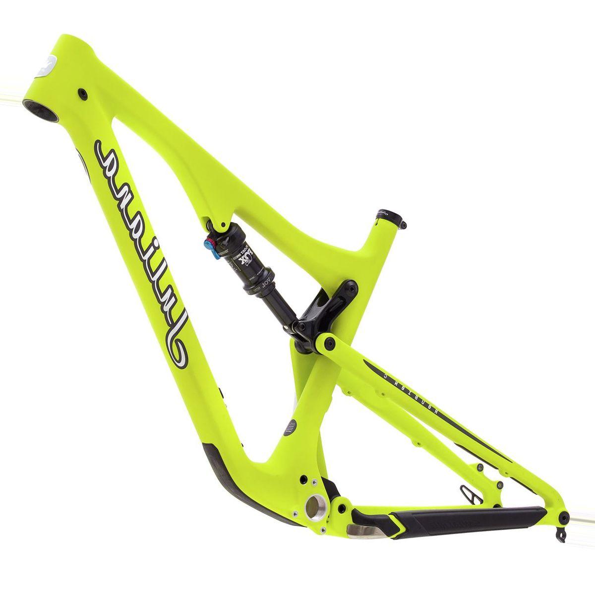Juliana Roubion 2.1 Carbon C Mountain Bike Frame - 2018 - Women's