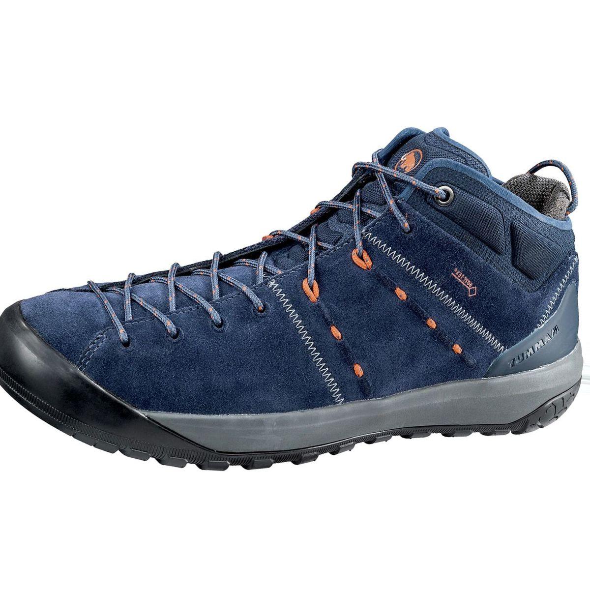 Mammut Hueco Mid GTX Shoe - Men's