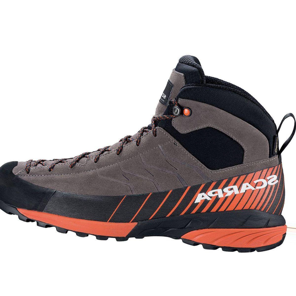 Scarpa Mescalito Mid GTX Shoe - Men's