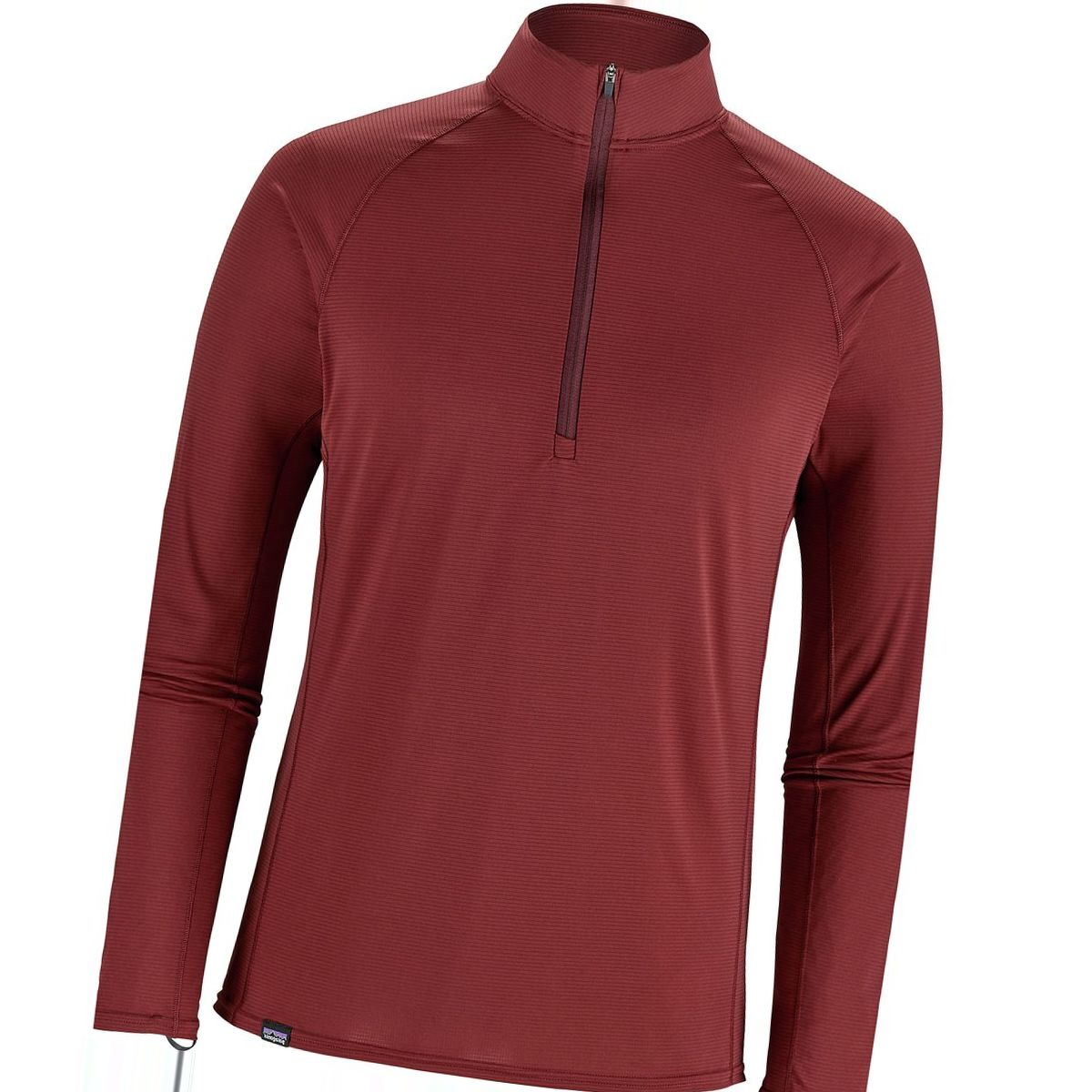 Patagonia Capilene Lightweight Zip-Neck Top - Men's