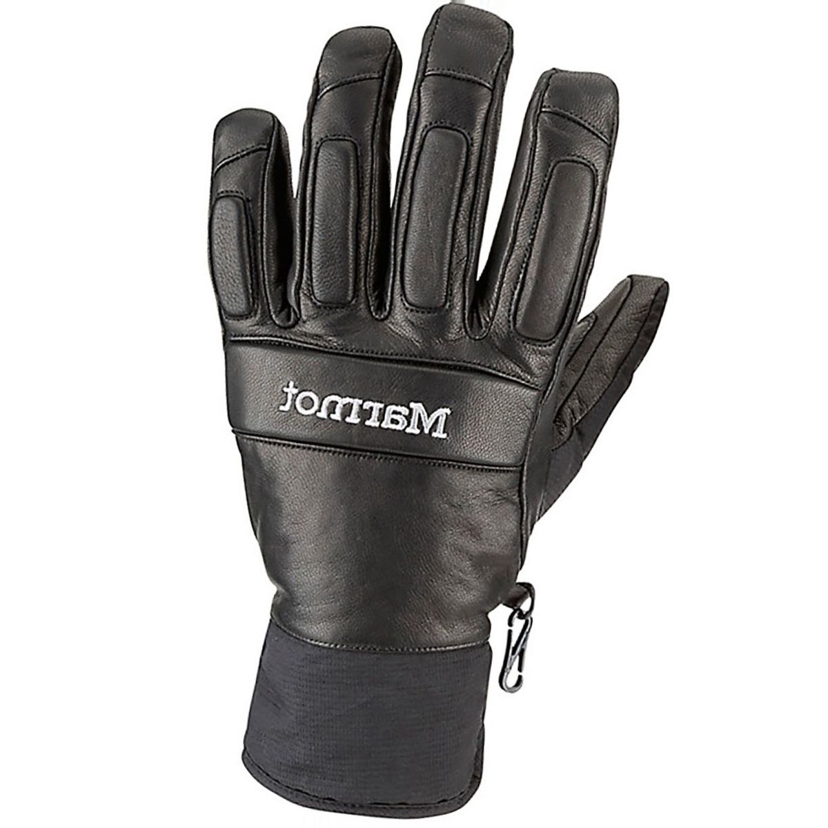 Marmot Tahoe Undercuff Glove - Men's