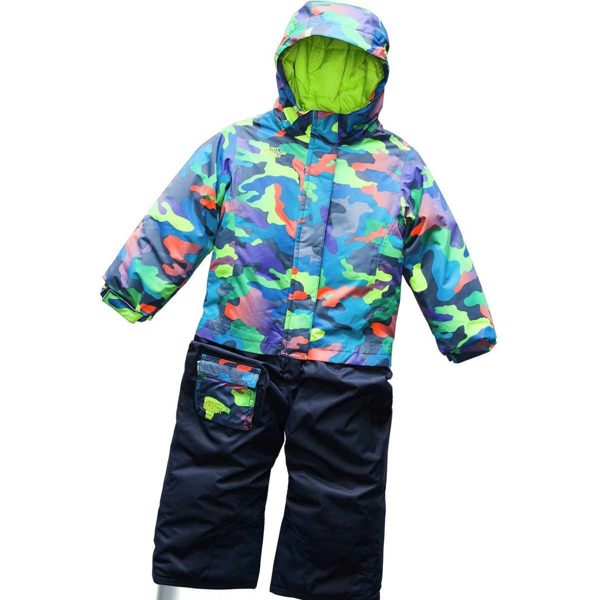 The North Face Insulated Jumpsuit - Toddler Boys'