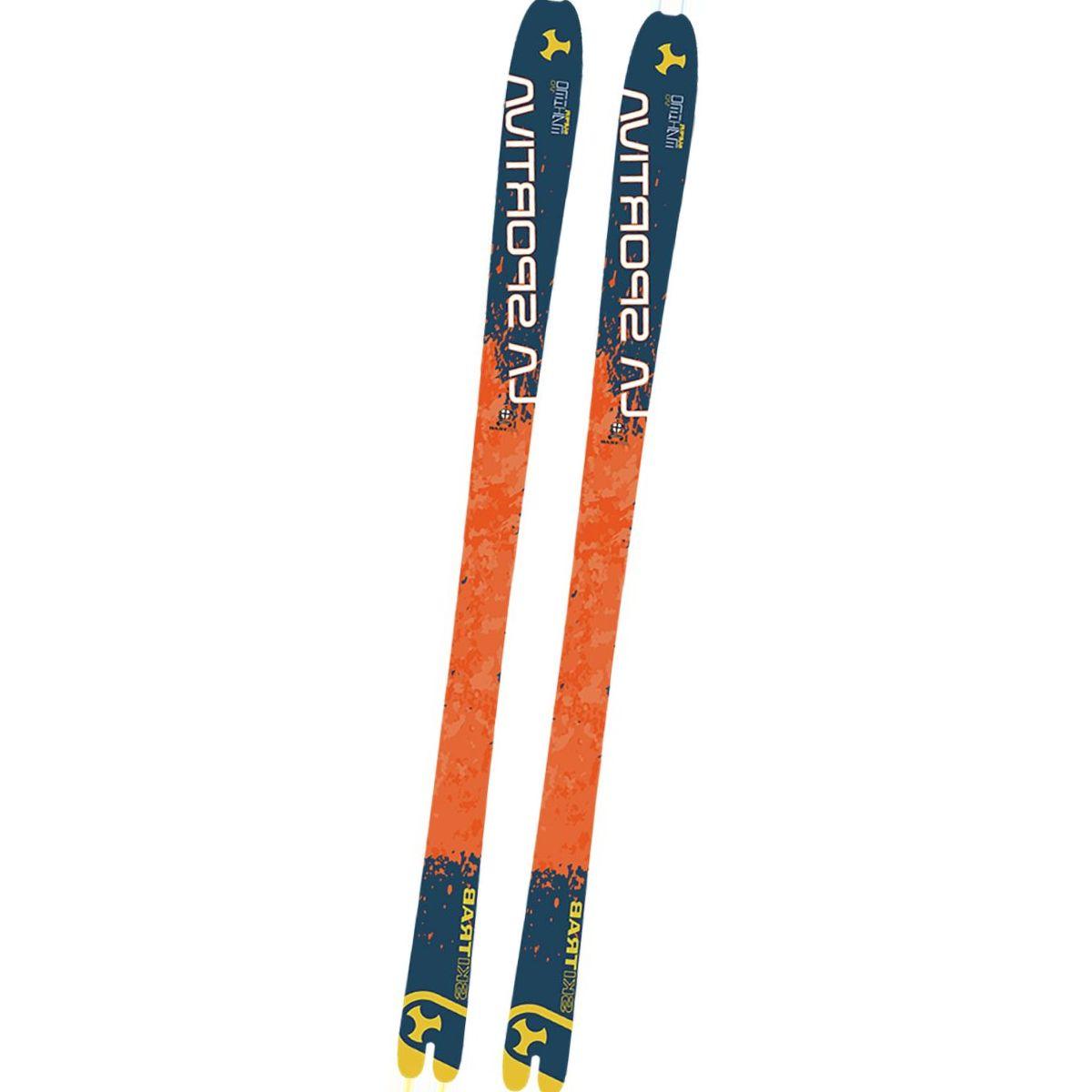 La Sportiva Super Maximo LS Ski - Men's