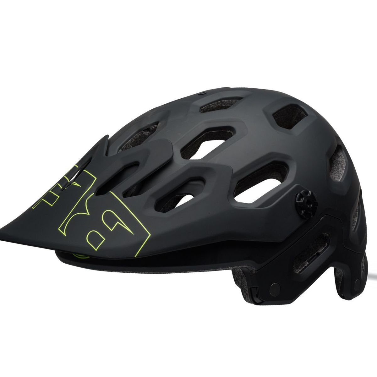 Bell Super 3 MIPS Helmet - Men's