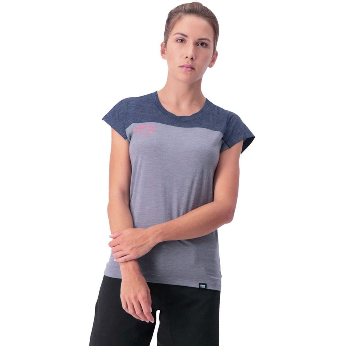 Mons Royale Zephyr Lite T-Shirt - Women's