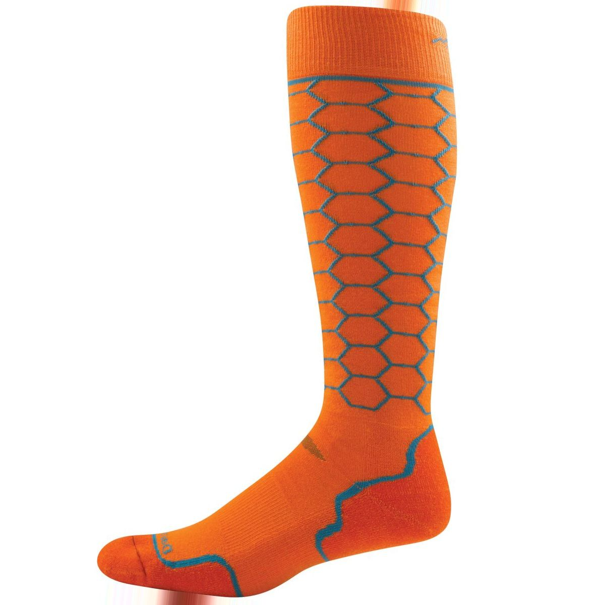 Darn Tough Honeycomb OTC Light Sock - Men's