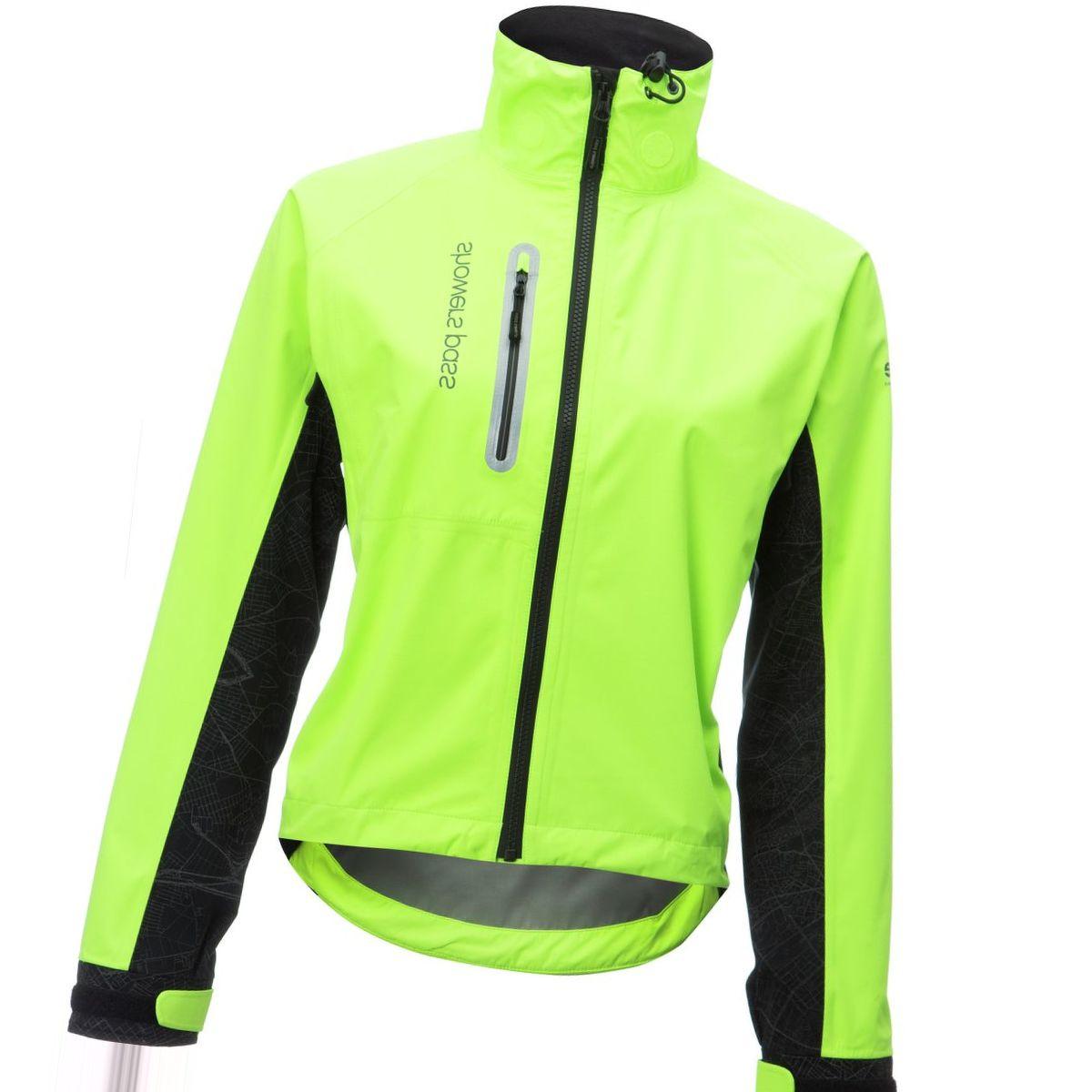 Showers Pass Hi Vis Elite Jacket - Women's