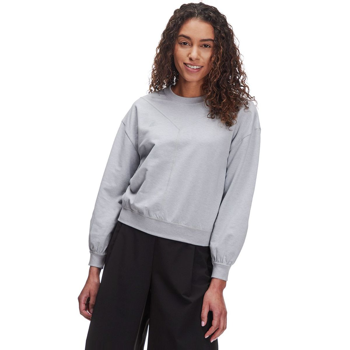 The North Face Ascential Pullover Sweatshirt - Women's