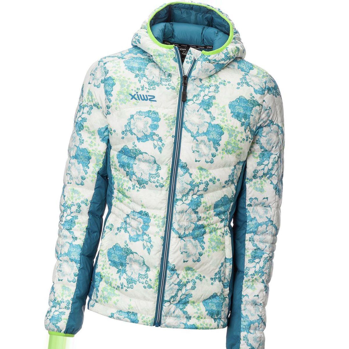Swix Romsdal Down Jacket - Women's