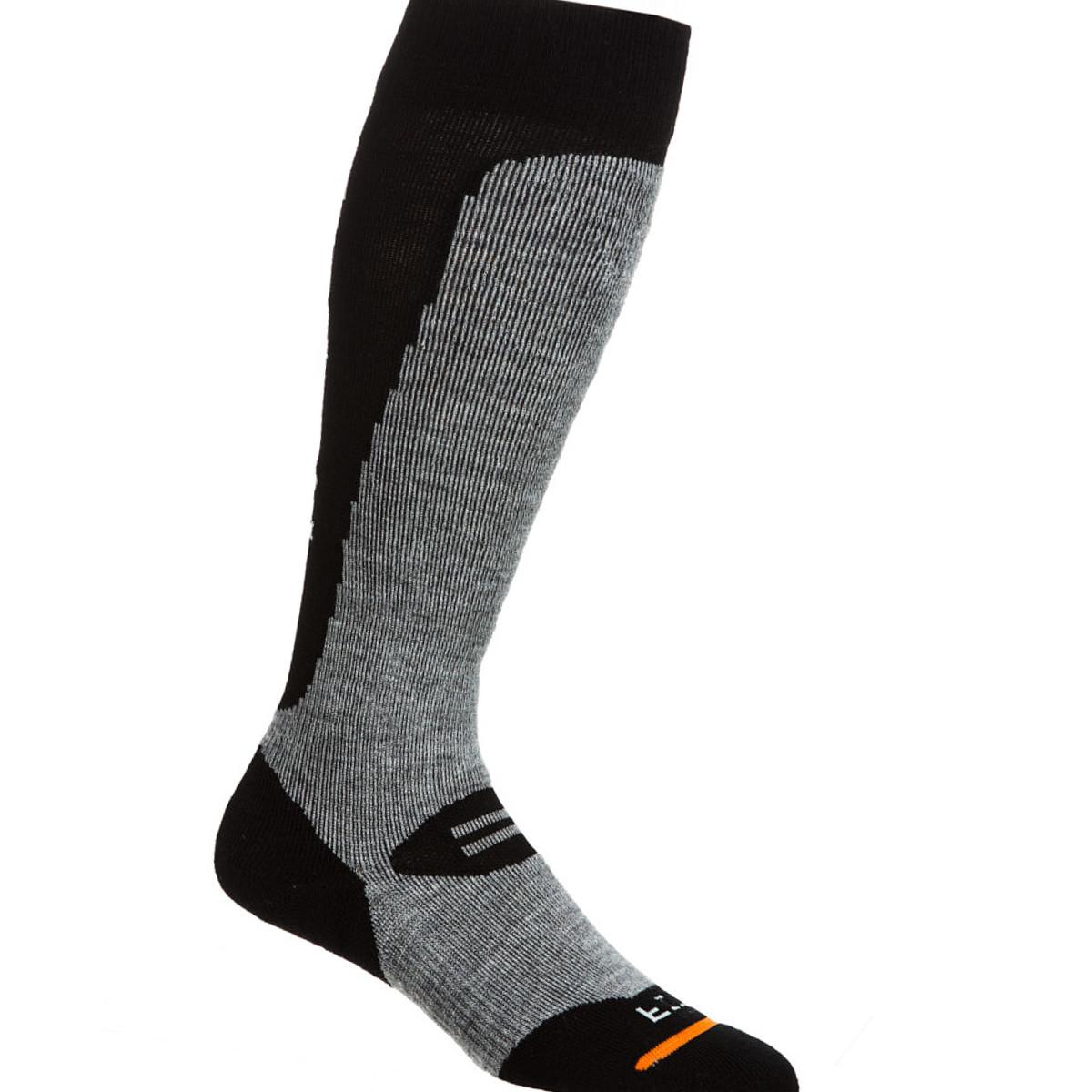 FITS Medium Ski Over The Calf Socks - Men's