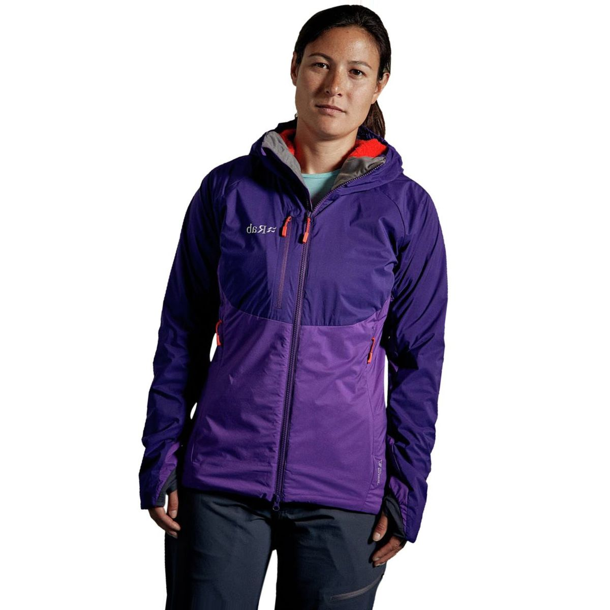 Rab Alpha Direct Insulated Jacket - Women's