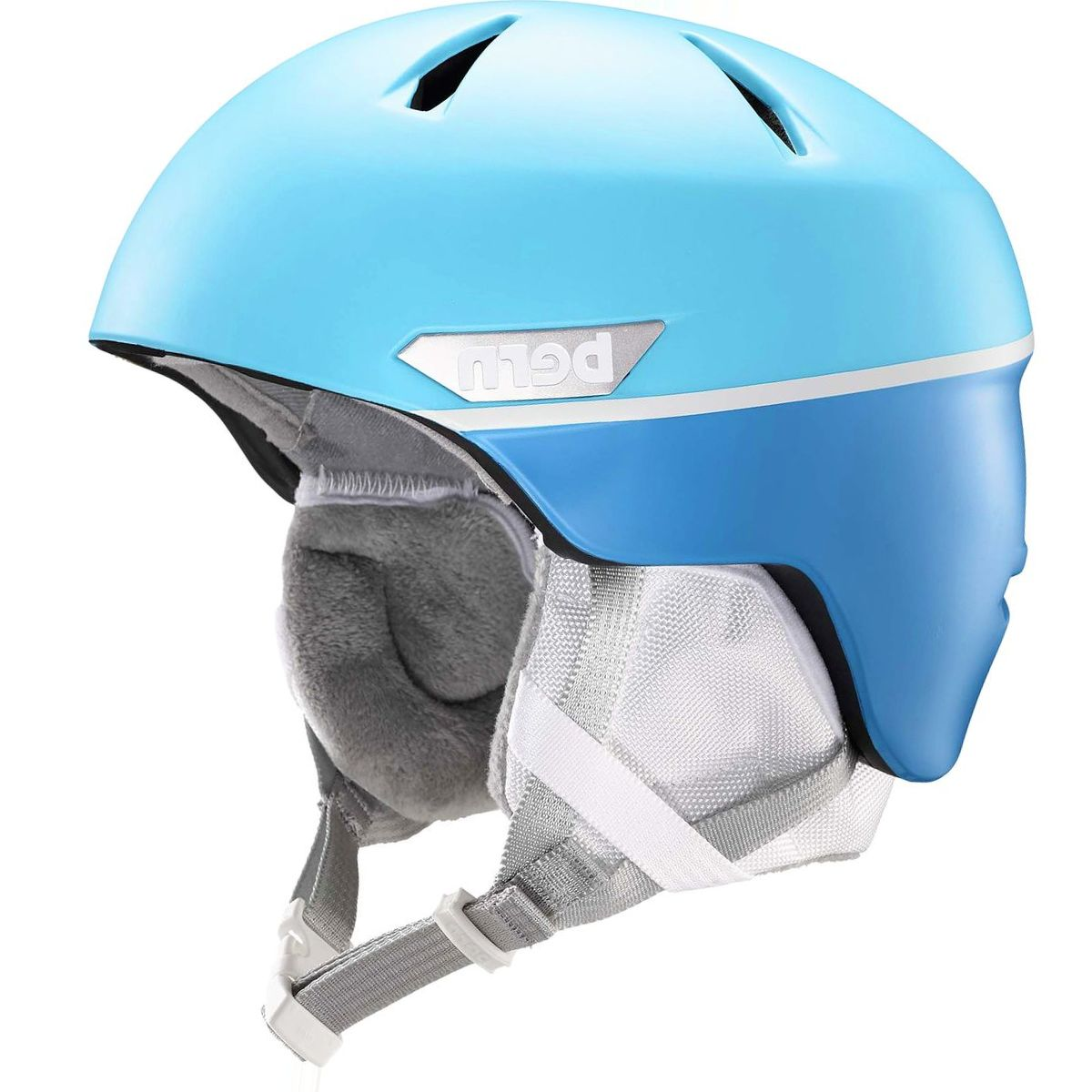 Bern Weston Jr. Helmet - Boys'