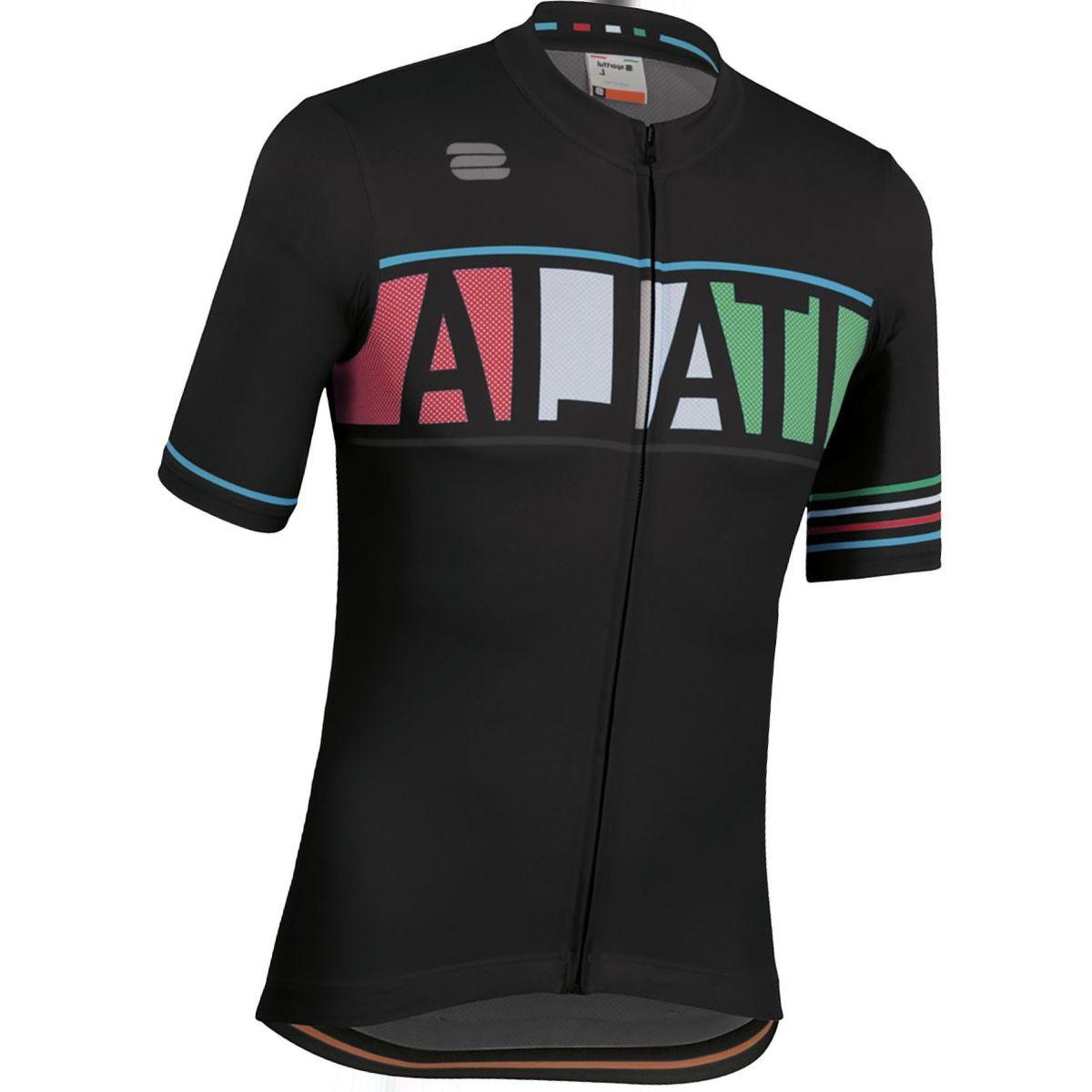 Sportful Italia Short-Sleeve Jersey - Men's