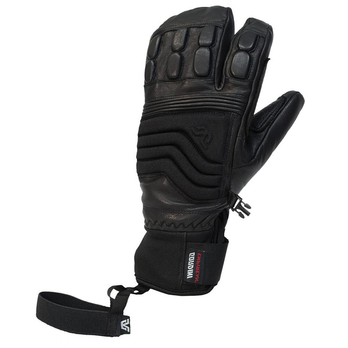 Gordini Wrangell 3 Finger Ski Glove - Men's
