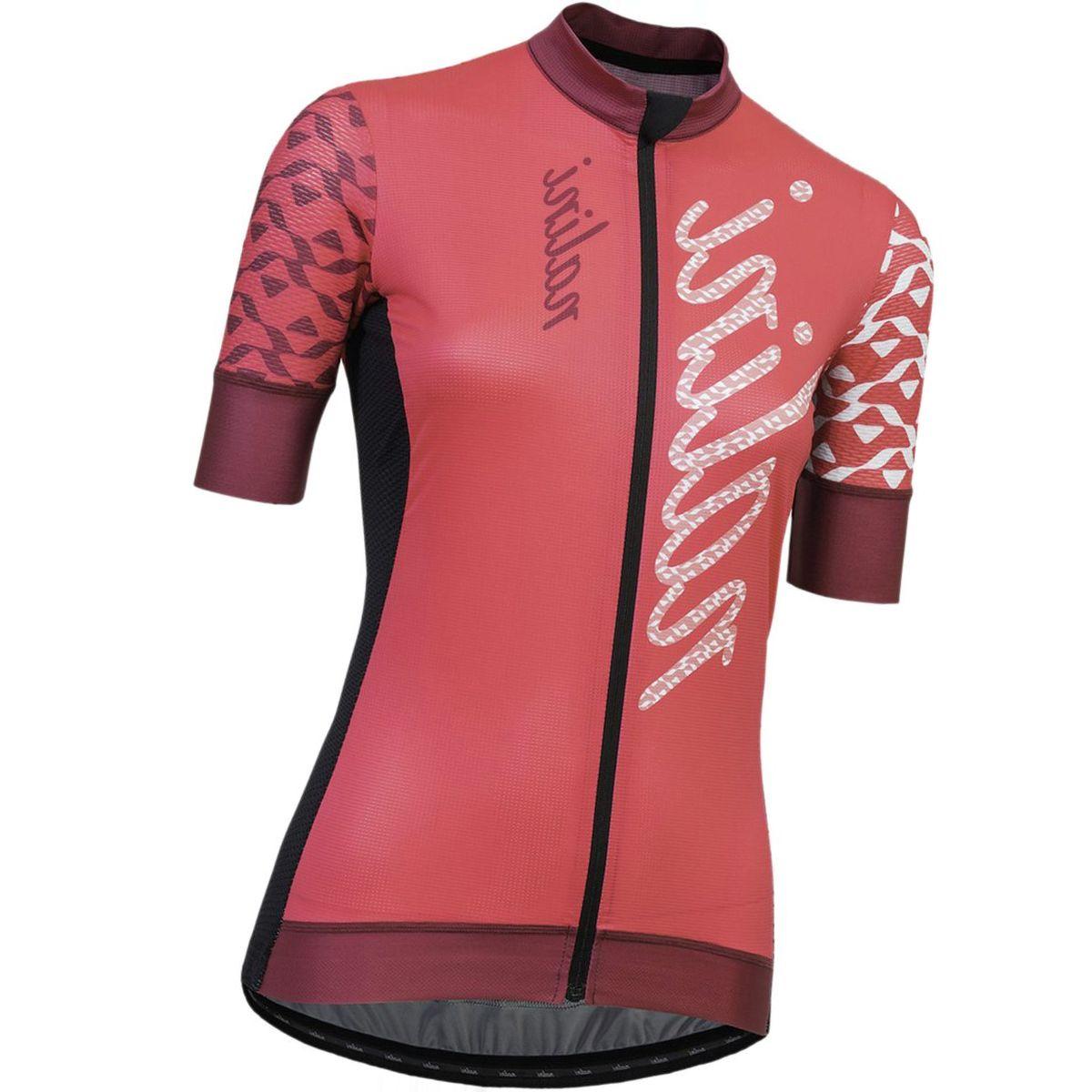 Nalini Stilosa Short-Sleeve Jersey - Women's