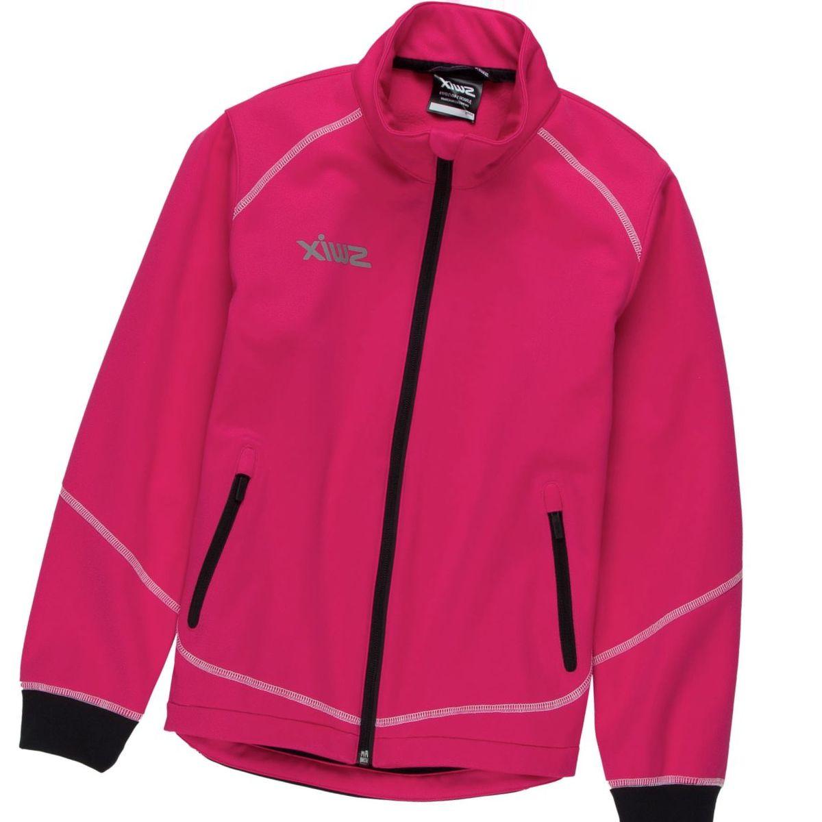 Swix Lillehammer Jacket - Girls'