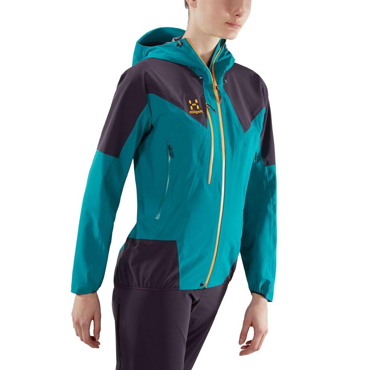Haglofs L.I.M Touring Proof Jacket - Women's