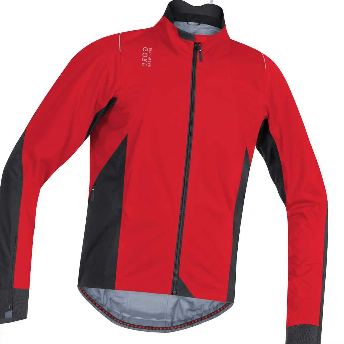 Gore Bike Wear Oxygen 2.0 Gore-Tex Active Shell Jacket - Men's