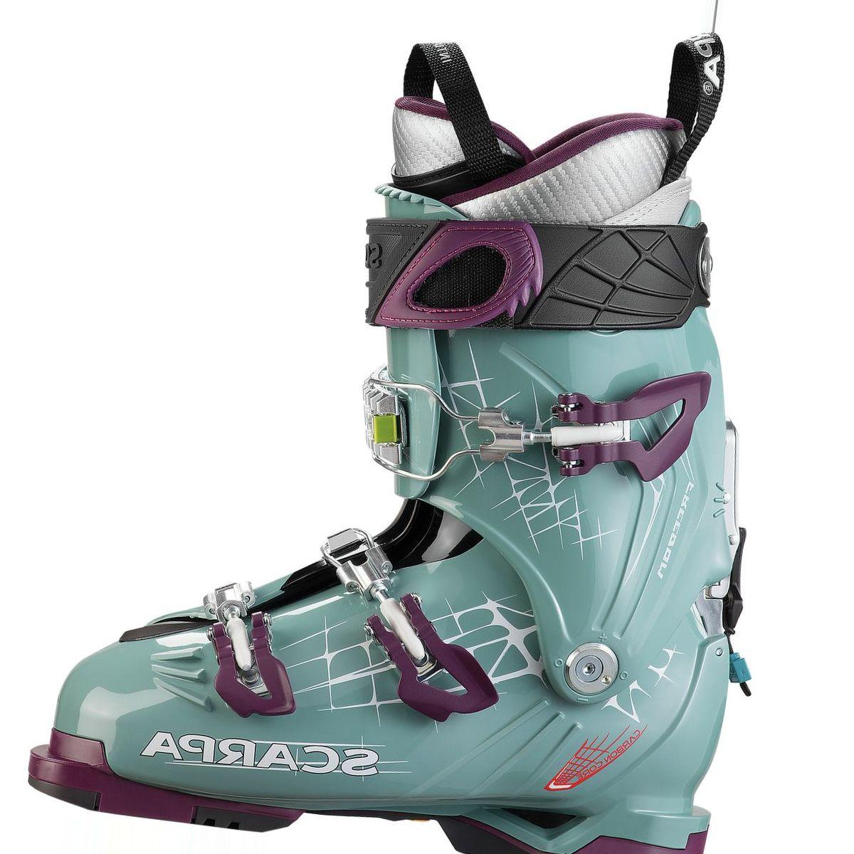 Scarpa Freedom Alpine Touring Boot - Women's