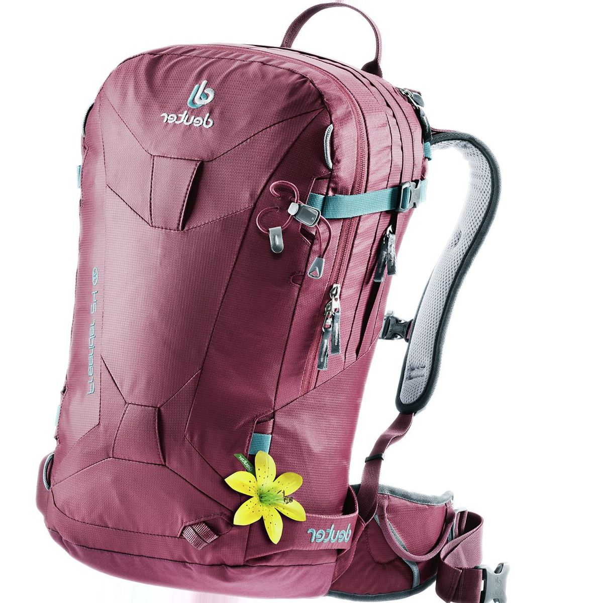 Deuter Freerider SL 24L Backpack - Women's