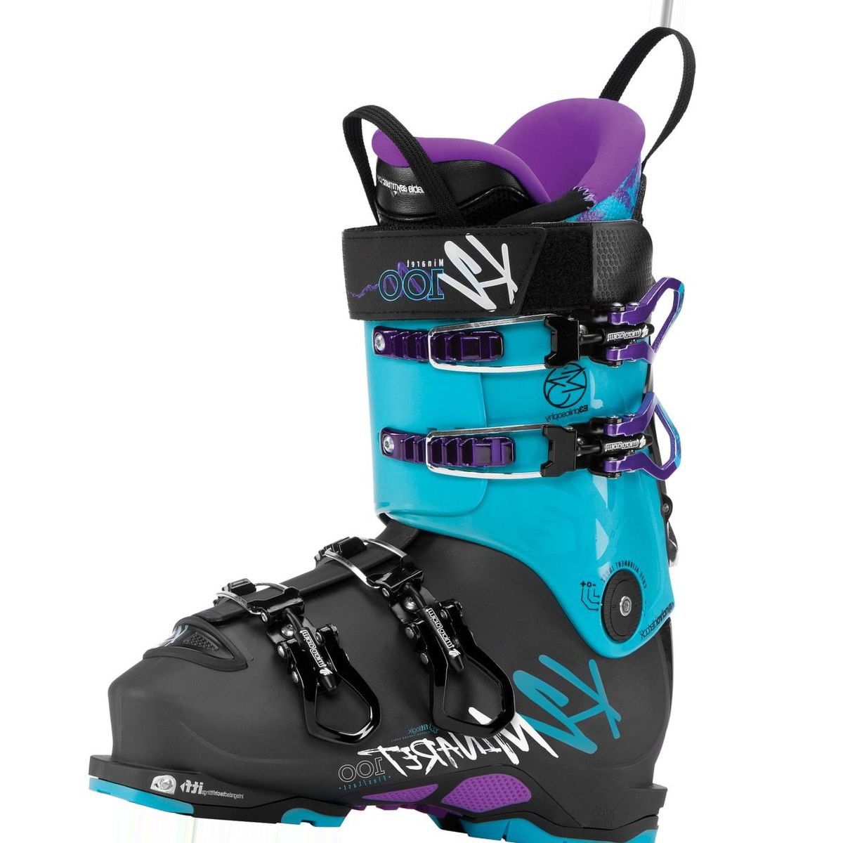 K2 Minaret 100 Ski Boot - Women's