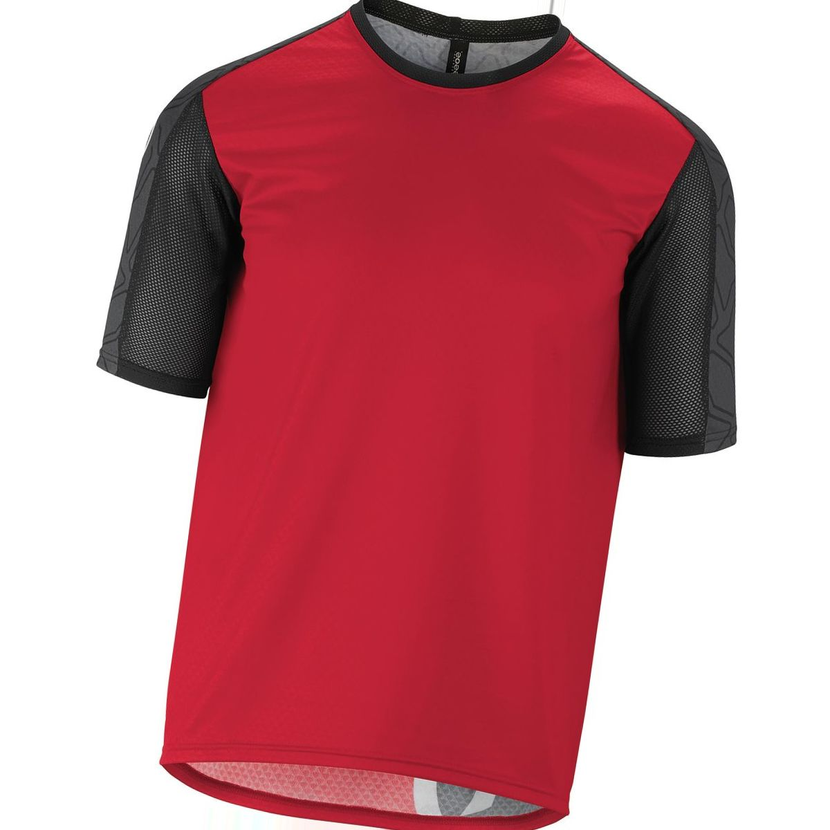 Assos Trail Short-Sleeve Jersey - Men's