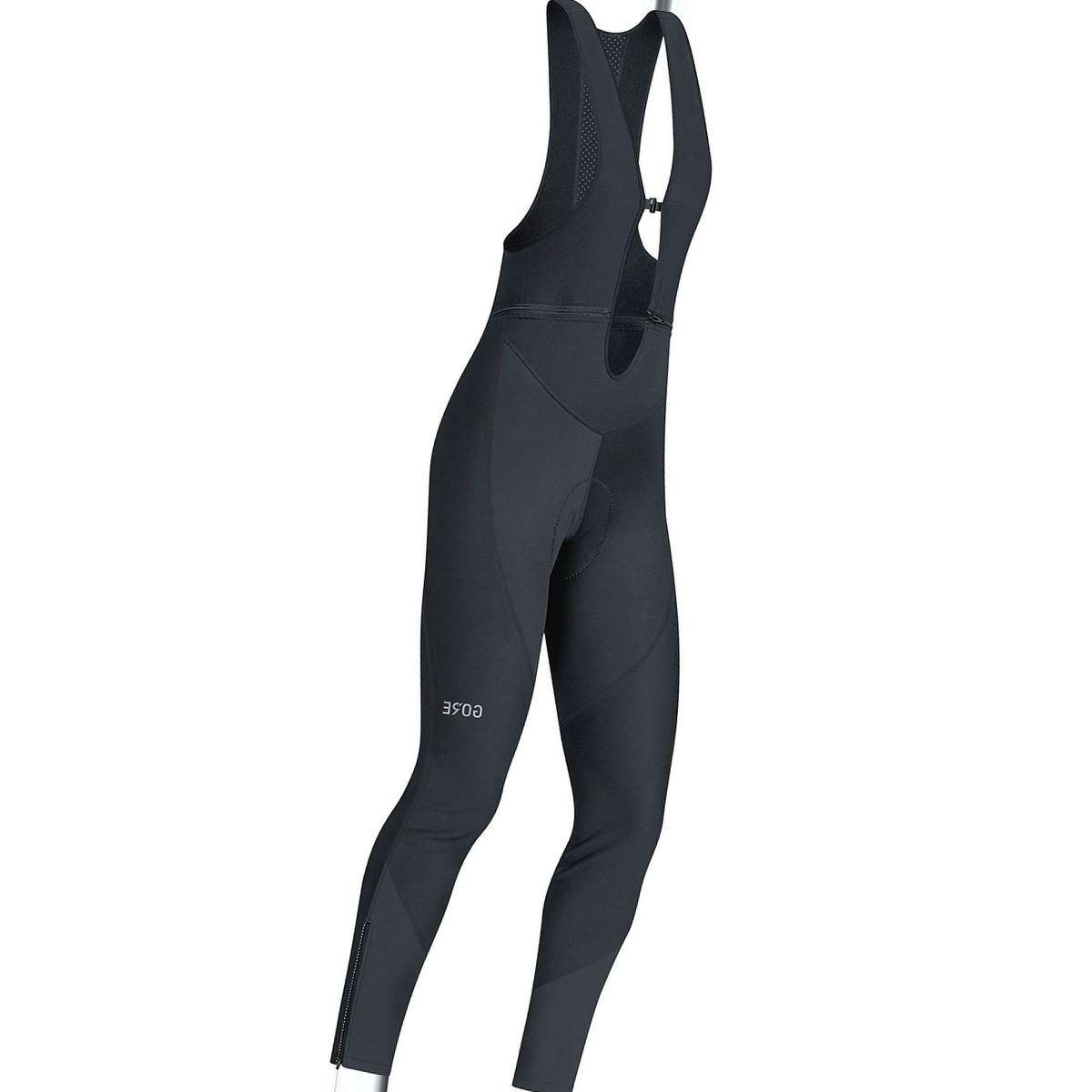Gore Wear C3 Gore Windstopper Bib Tights+ - Women's