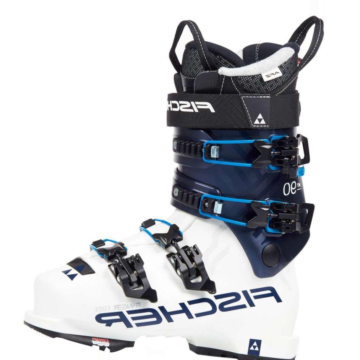 Fischer My Ranger Free 90 Alpine Touring Boot - Women's