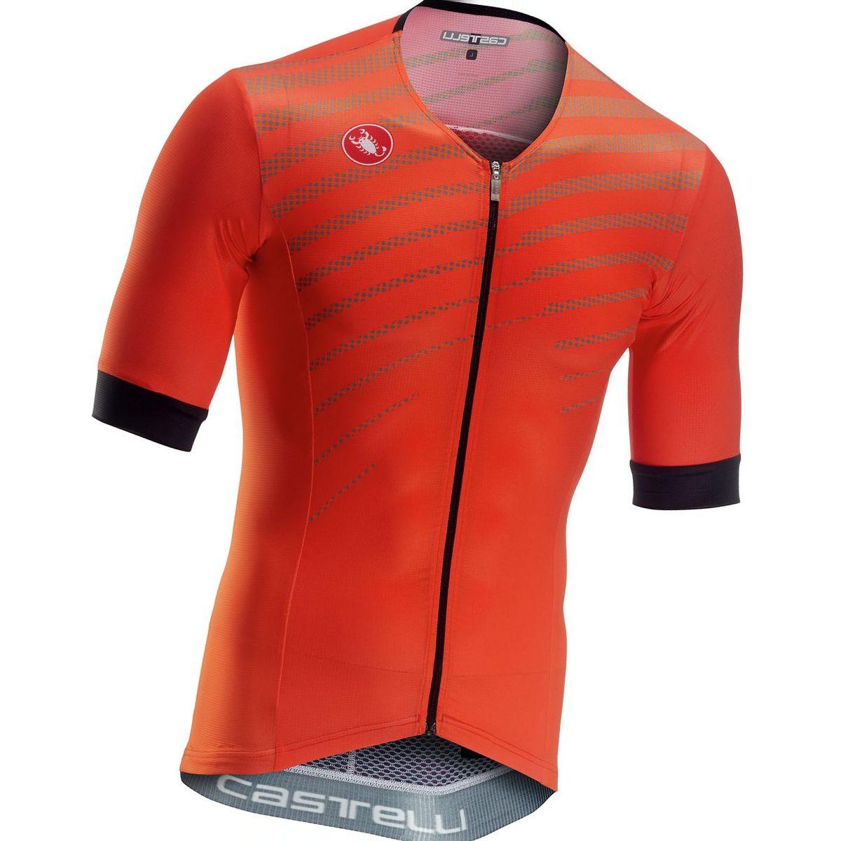 Castelli Free Speed Race Tri Jersey - Men's