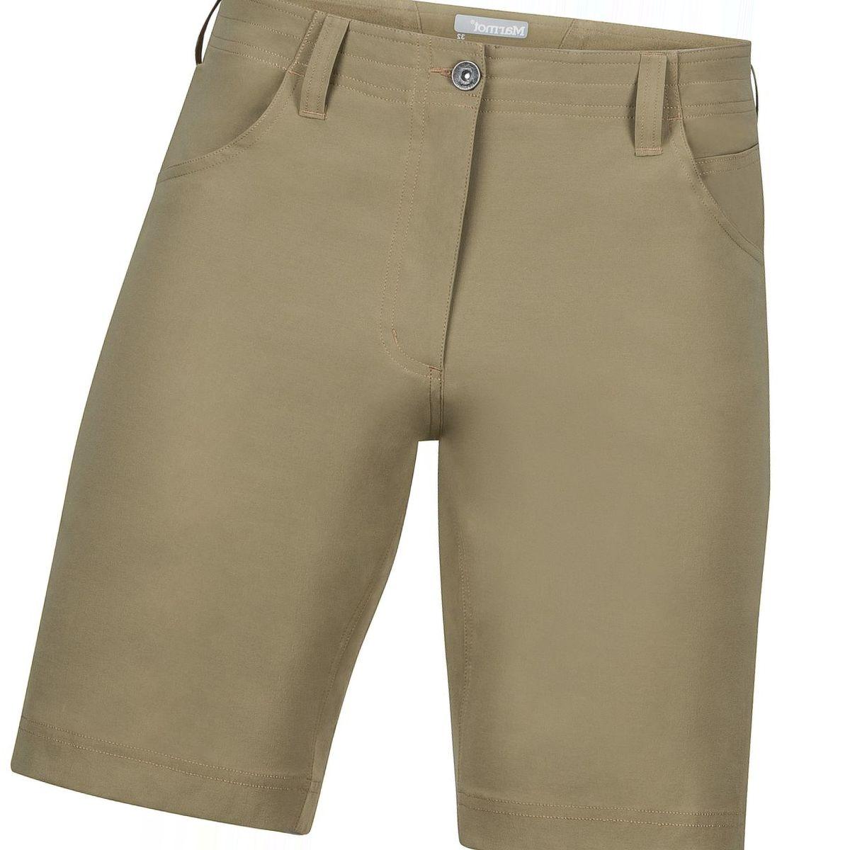 Marmot Syncline Short - Men's