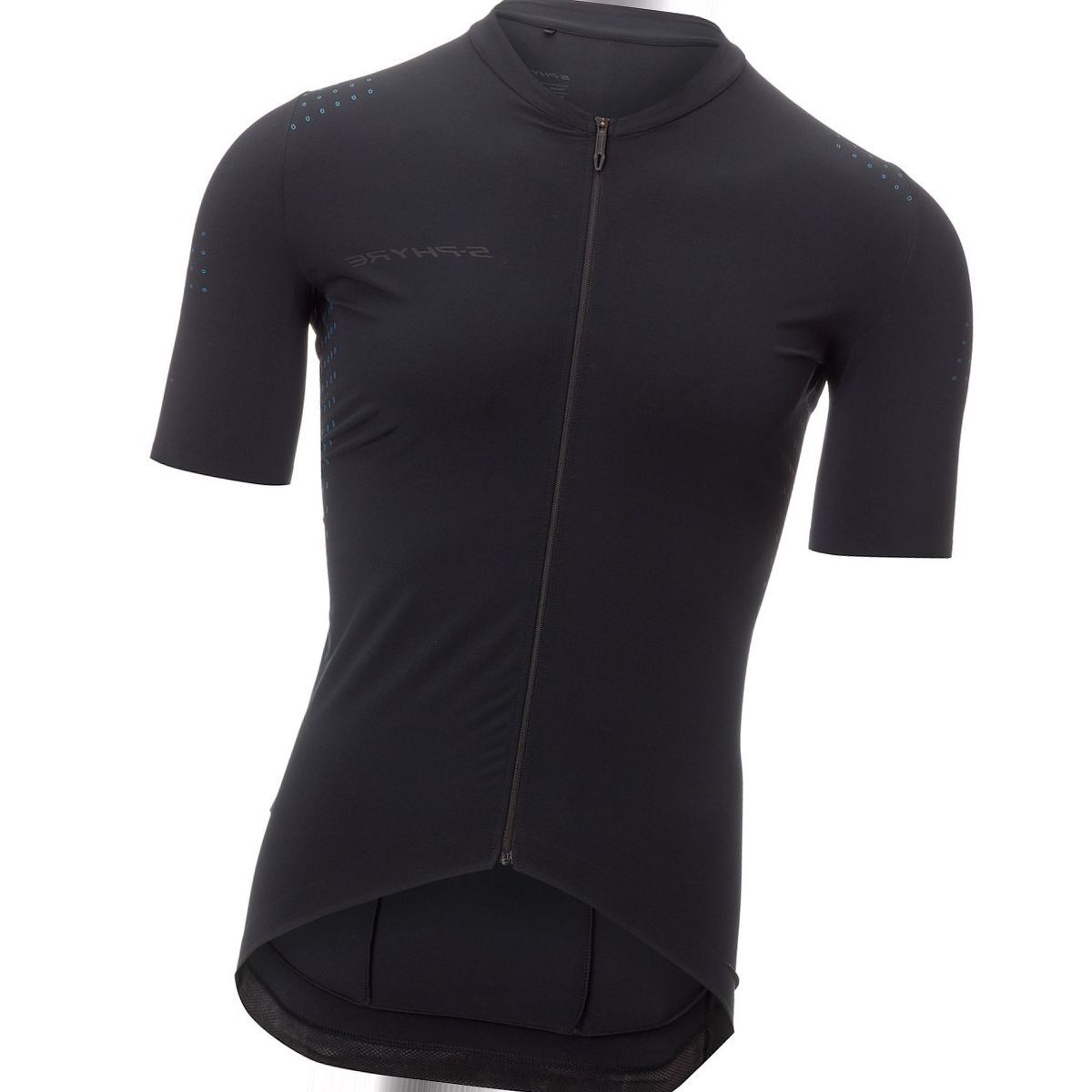 Shimano S-PHYRE Short-Sleeve Jersey - Men's