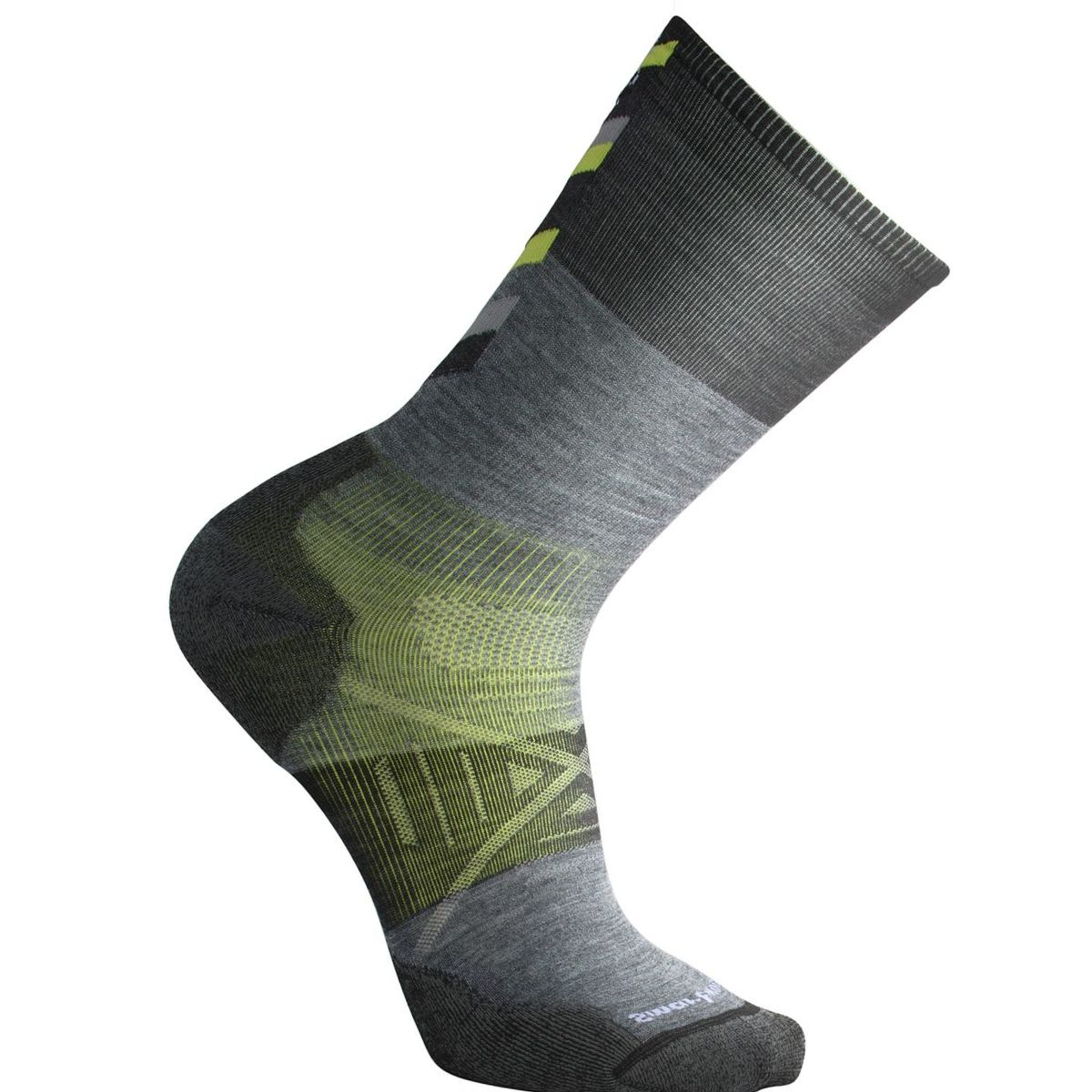 Smartwool PhD Nordic Elite Pattern Light Sock - Men's