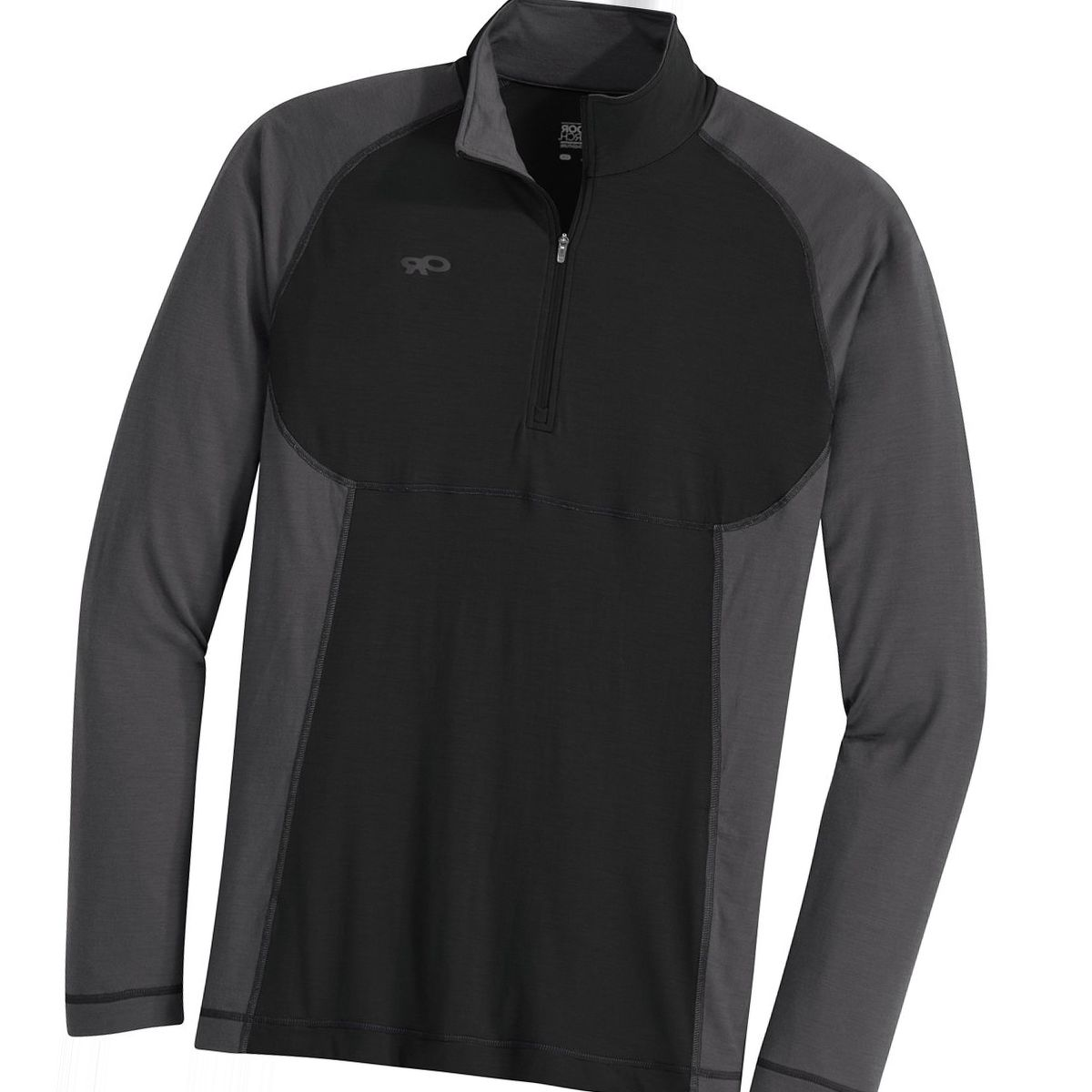 Outdoor Research Alpine Onset Zip Top - Men's