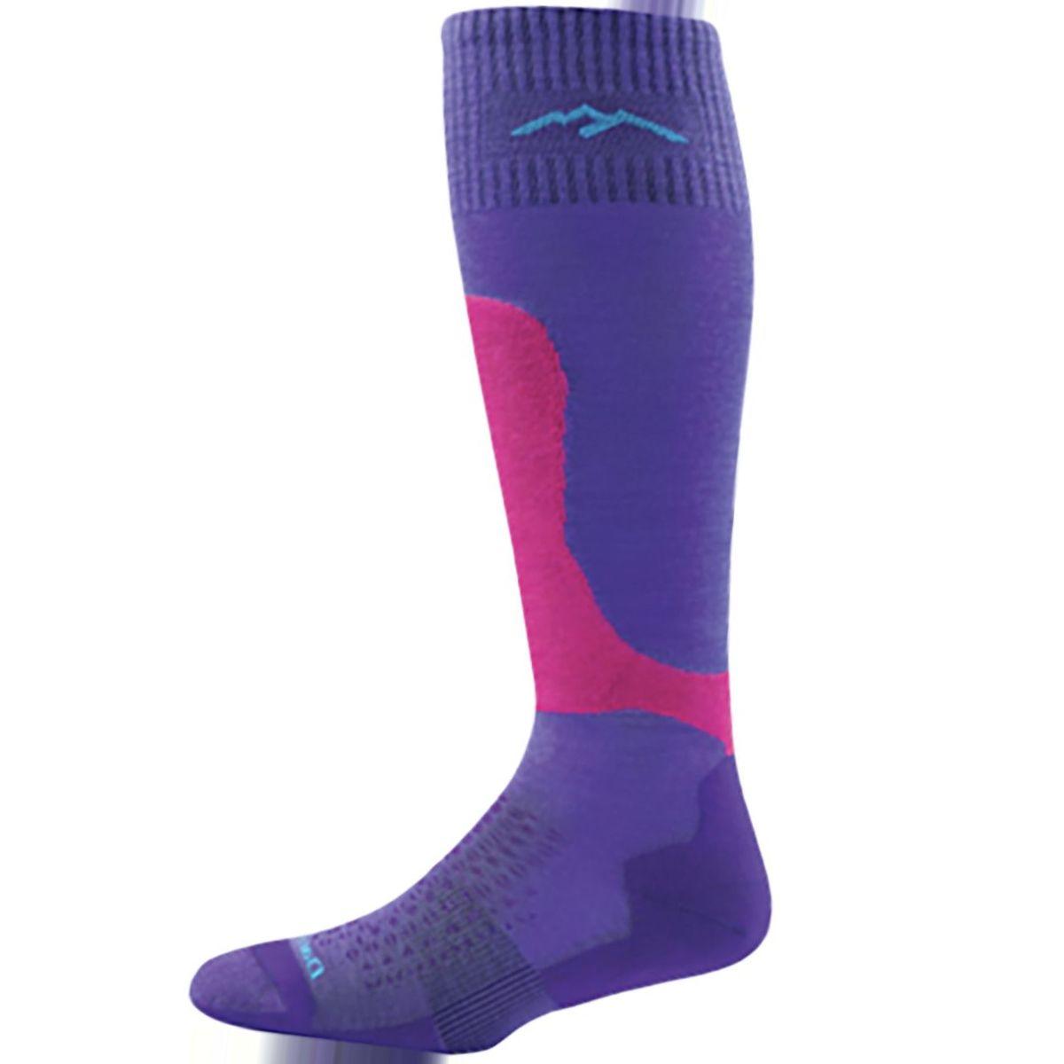 Darn Tough Fall Line OTC Padded Light Cushion Sock - Women's