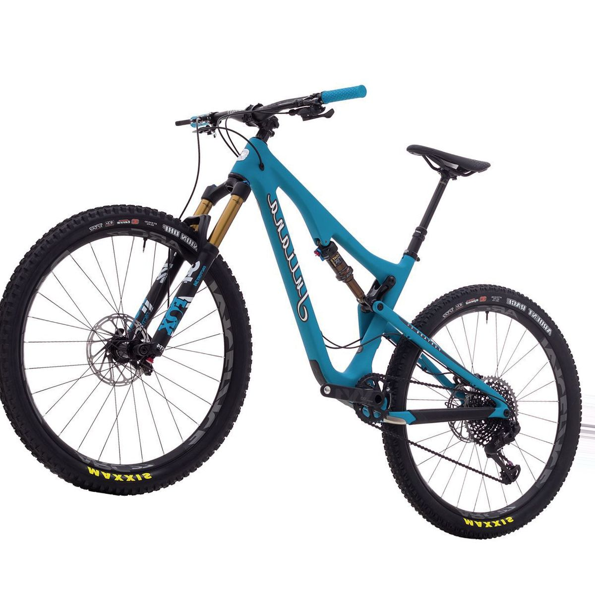 Juliana Furtado 2.1 Carbon CC XX1 Eagle Mountain Bike - 2018 - Women's
