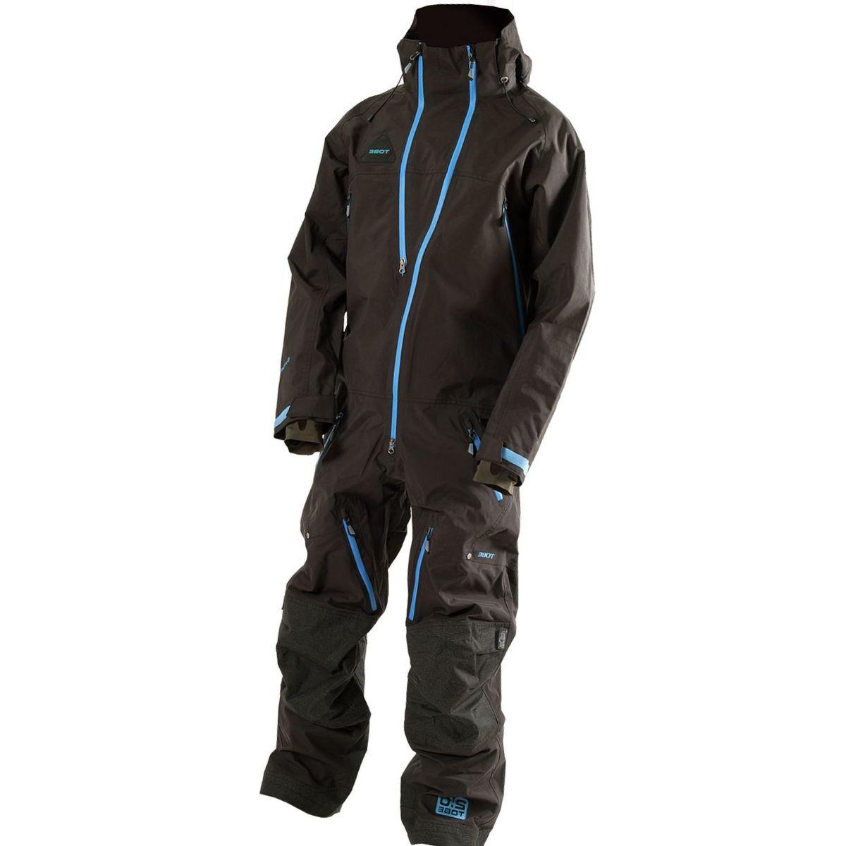 Tobe Vivid Mono Suit - Men's