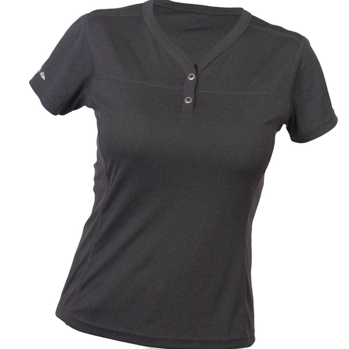 ZOIC Henley Short-Sleeve Jersey - Women's