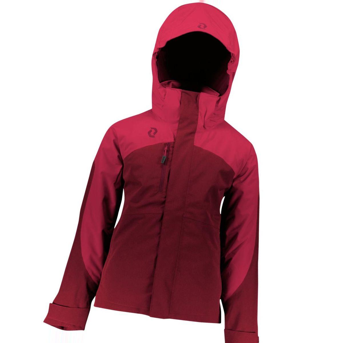 Scott Vertic G's Hooded Jacket - Girls'