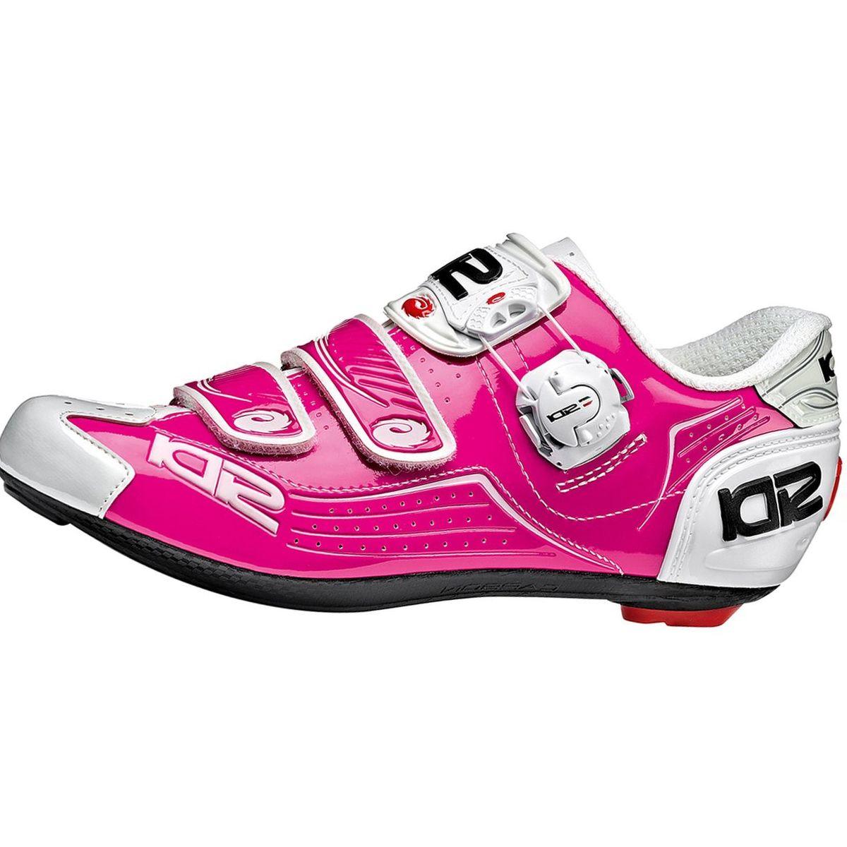 Sidi Alba Carbon Cycling Shoe - Women's