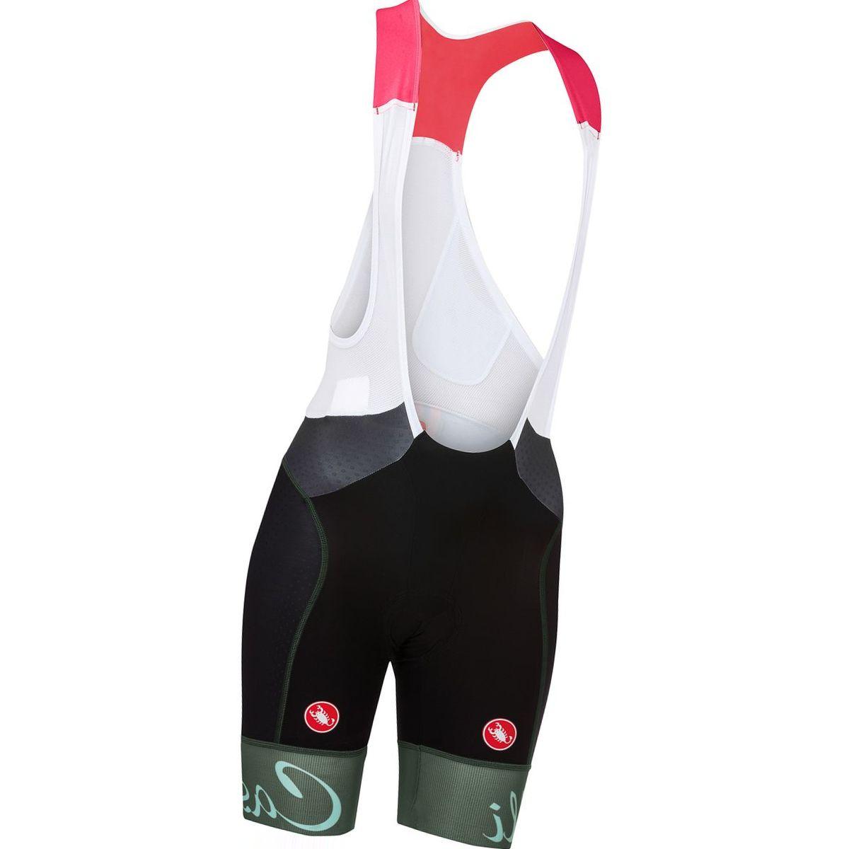 Castelli Free Aero Bib Shorts - Women's
