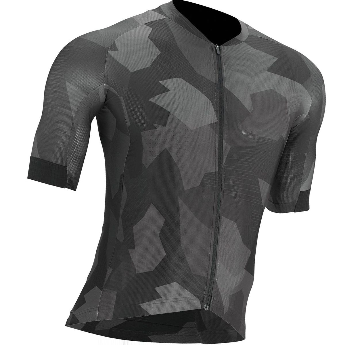 Capo Citizen Camo Jersey - Men's