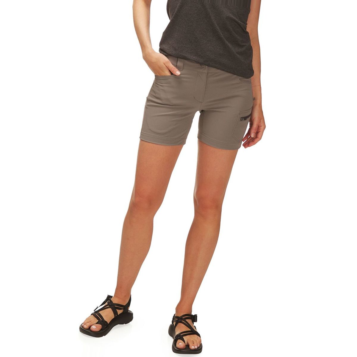 Outdoor Research Ferrosi Short - Women's