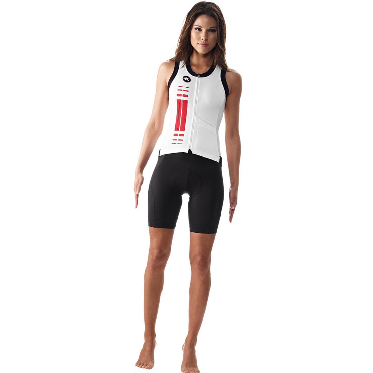 Assos nS.superLeggera Jersey - Sleeveless - Women's